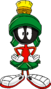 Marvin the martian commision by tails19950-d52zykq