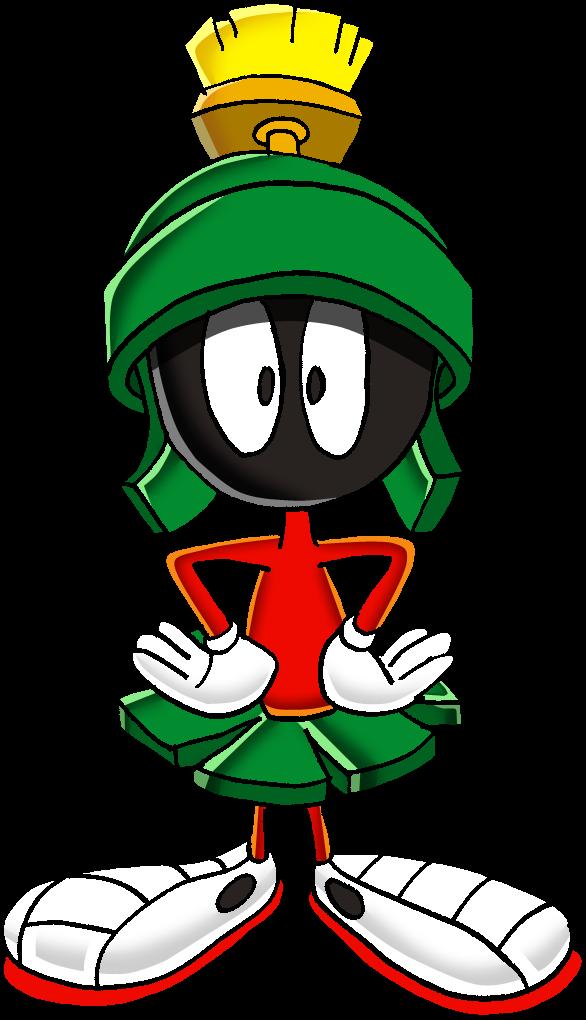 Marvin el marciano