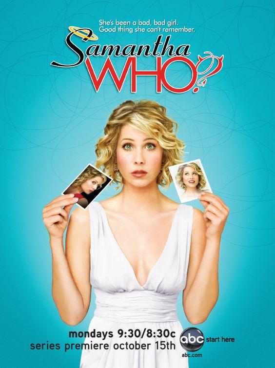 Samantha ¿quién?