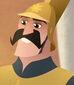 Stan the guard