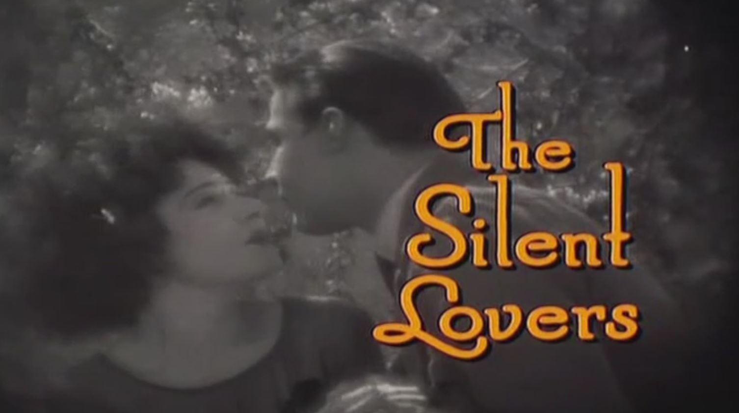 Los amantes silenciosos