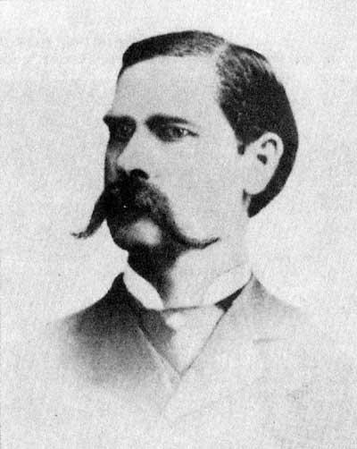 Wyatt Earp (personaje)