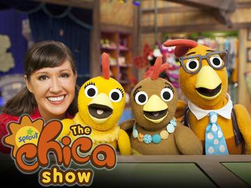 El show de Chica