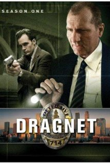 Dragnet (2003)