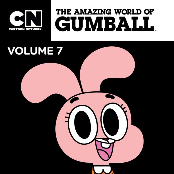 Anexo:4ª temporada de El increíble mundo de Gumball