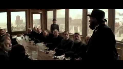 El Llanero Solitario (The Lone Ranger) Teaser Trailer ~ Doblado Latino ~ HD