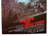 Escape de Nueva York