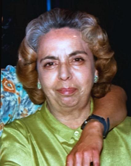 Magdalena Ruvalcaba