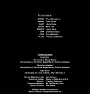 Mickey Clubhouse créditosdoblaje1