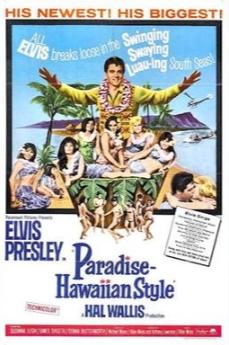 Paraíso al estilo hawaiano