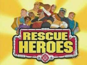Héroes de rescate