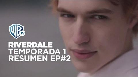 Riverdale Temporada 1 Resumen Episodio 02