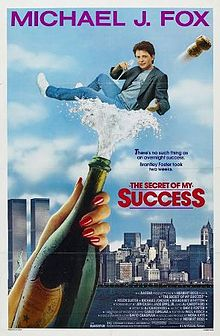 El secreto de mi éxito