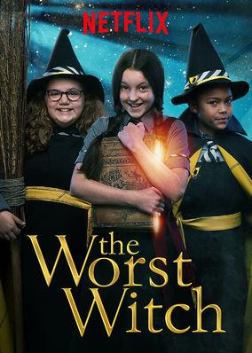 La peor bruja (2017)