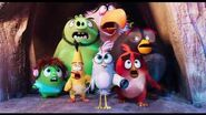 ANGRY BIRDS 2 TEMPER