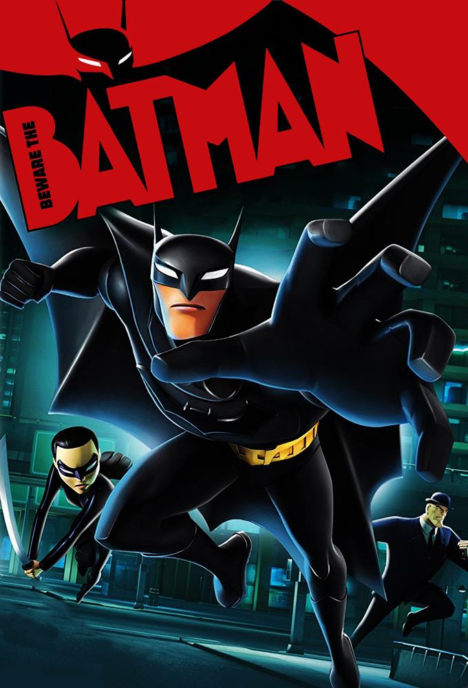 Cuidado con Batman