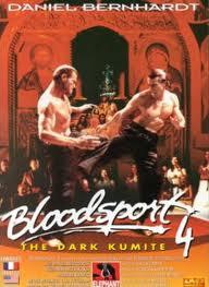 Bloodsport 4: Matar o morir