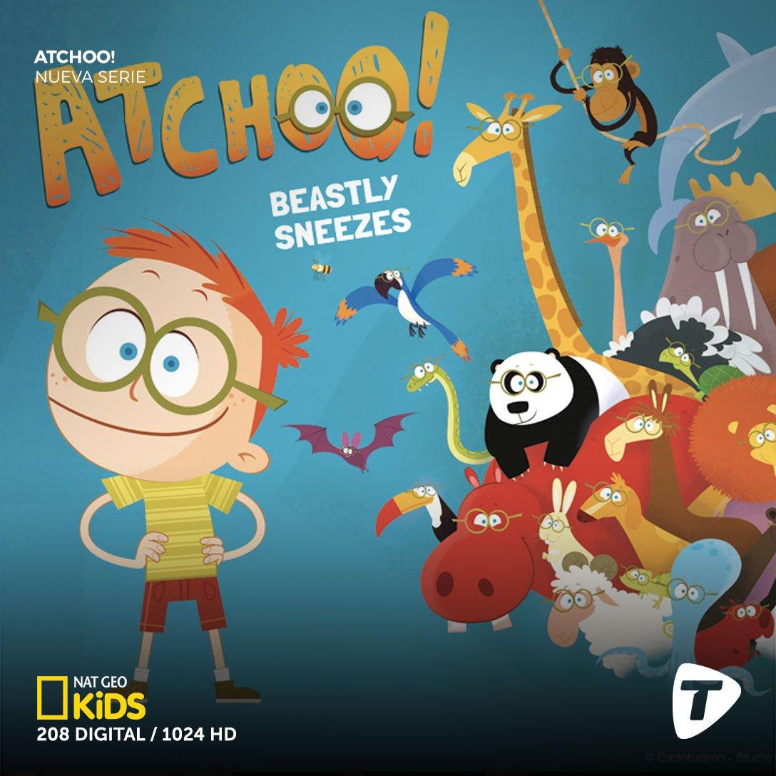 Atchoo!