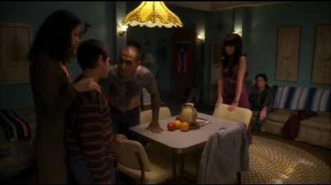 G.W. 1x08 - En las Alas de una Paloma - Latino Cap