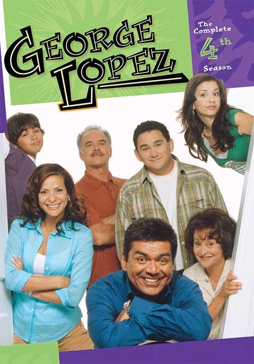 George Lopez (serie de televisión)