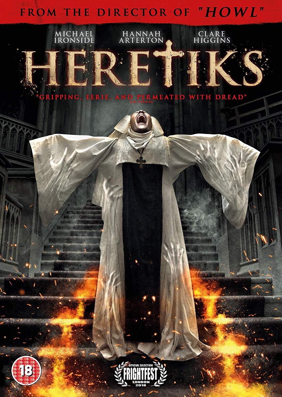 Heretiks (El convento)