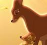 La Mama de Bambi en Bambi 2