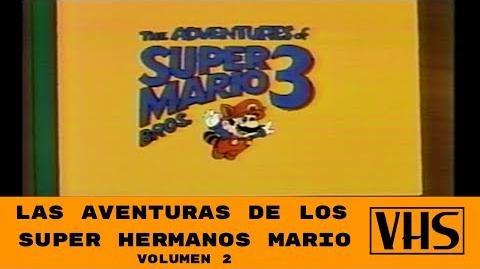 Las Aventuras de los Super Hermanos Mario Volumen 2
