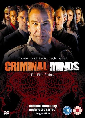 Anexo:1ª temporada de Mentes criminales
