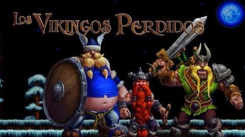 Vikingos Perdidos HTS