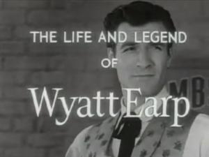 Wyatt Earp (serie de TV)