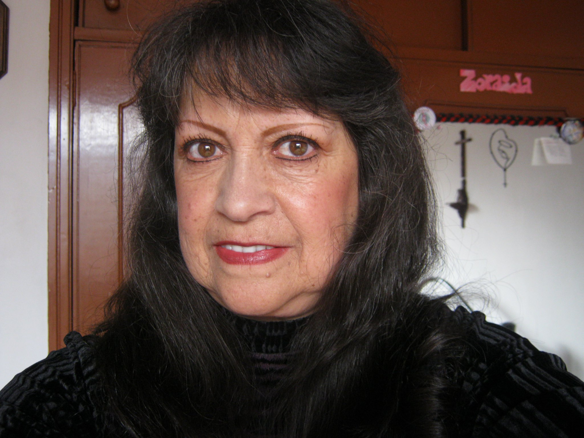 Zoraida Duque