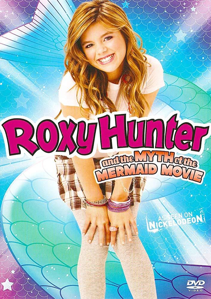 Roxy Hunter y el mito de la Sirena