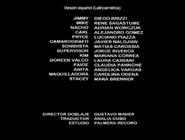 Better Call Saul créditos T3 EP7 Netflix