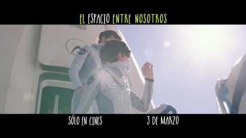El Espacio Entre Nosotros - Spot de TV México