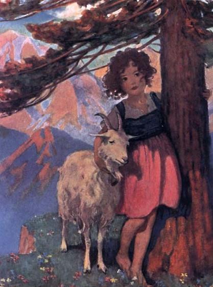 Heidi (personaje)