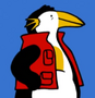 Paz Abuelo Pingüino