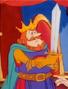 Rey Arturo Los Pitufos
