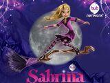 Sabrina: Secretos de una bruja adolescente