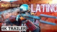 THE MANDALORIAN (2019) Trailer Doblado Latino Oficial Disney+【4K】