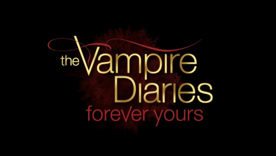 Diarios de vampiros: Por siempre tuyo