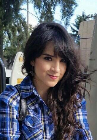 Erika Langarica