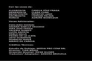 Creditos OCAQM remasterizado