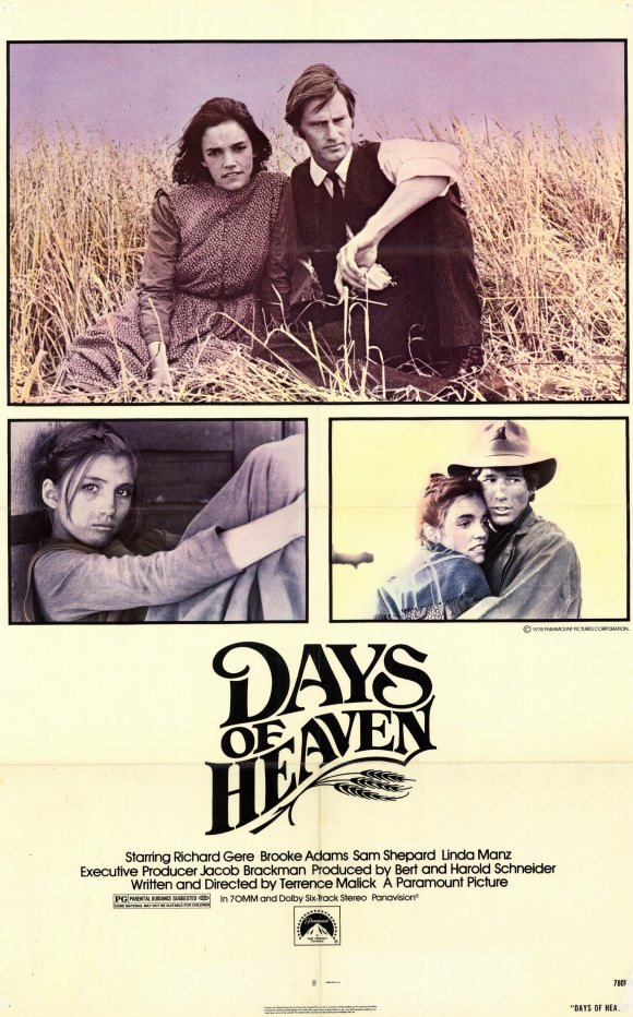 Días felices (1978)