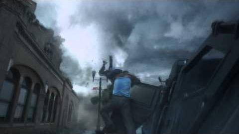 """EN EL TORNADO - Viaje 20"""" - Oficial Warner Bros"""