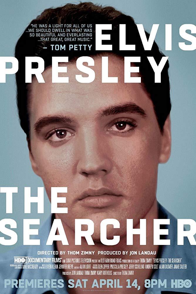 Elvis Presley: El Rey del Rock and Roll