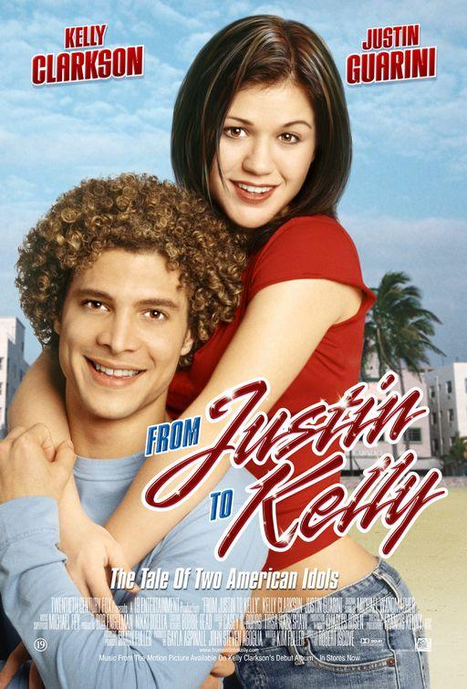 Justin y Kelly