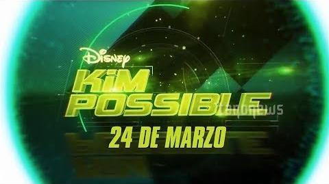 Kim Possible (2019) Español Latinoamericano Trailer 2