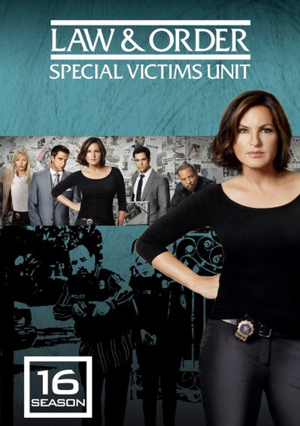 Anexo:16ª temporada de La ley y el orden: Unidad de víctimas especiales