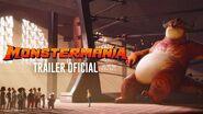 Monstermanía Tráiler Oficial Paramount Pictures México