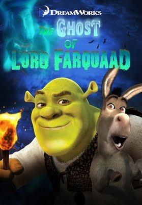 Shrek: El Fantasma de Lord Farquaad